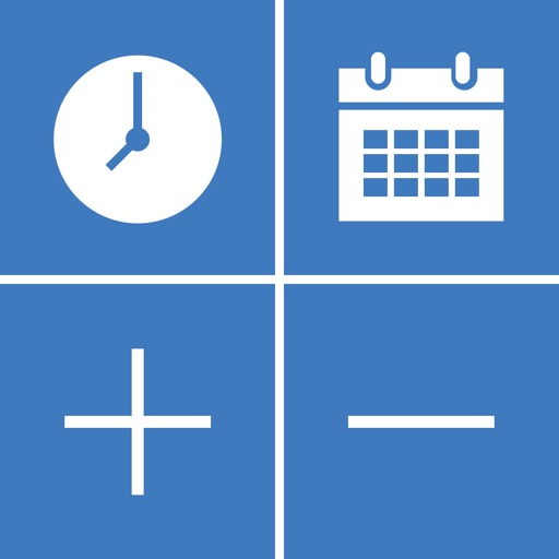 Hours + Minutes Calculator Pro