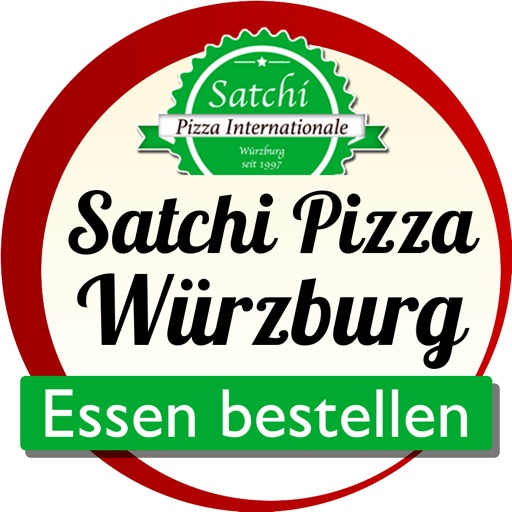 Satchi Pizza Würzburg