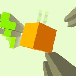 Sky Cubes