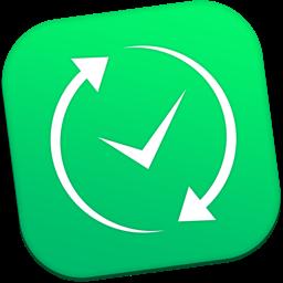 Ícone do app Chrono Plus - Time Tracker
