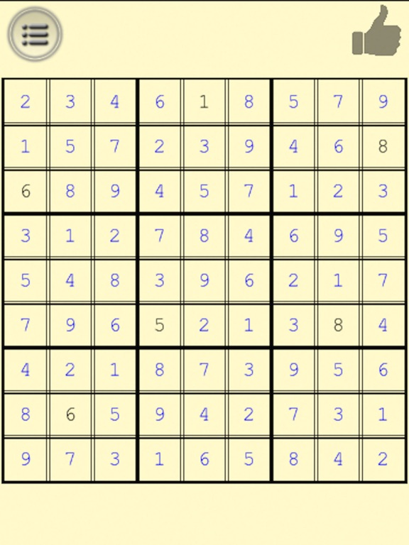 Sudoku Puzzles with OCR solver screenshot 10