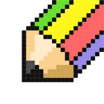 Pixpic Kleuren op nummer