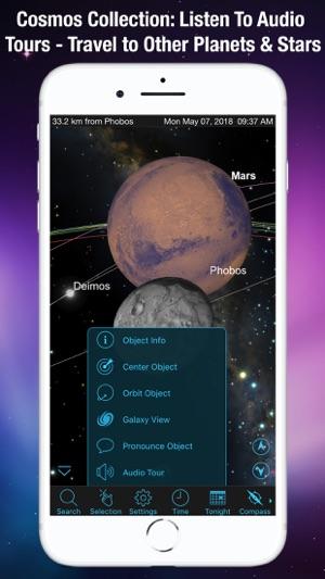SkySafari 6 Screenshot