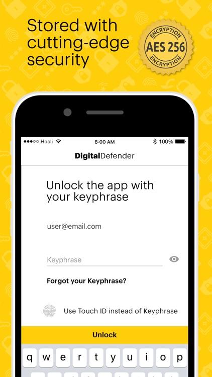 Digital Defender - Tech Expert by Asurion Mobile