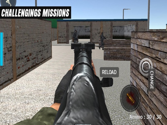 73b24a41ab5d Best free action games for iPad (iOS 8 and below) page 26