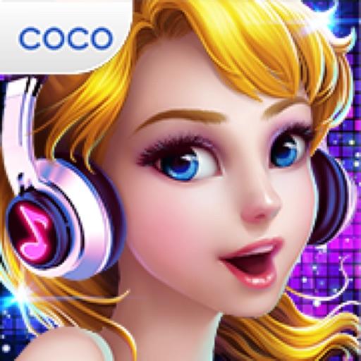 Coco Party - Dancing Queens icon