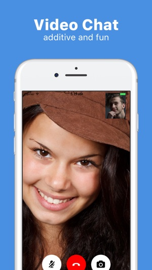 online video chat with strangers without app