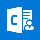 Outlook Customer Manager icon