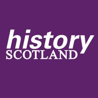 Codes for History Scotland Magazine Hack