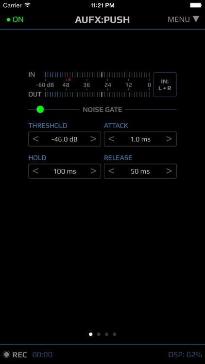 AUFX:Push screenshot-0