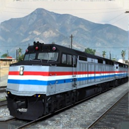 Rapid Transit Train Simulator