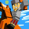 Castle Crafter Survival Craft - iPhoneアプリ