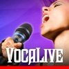 VocaLive CS for iPad - iPadアプリ