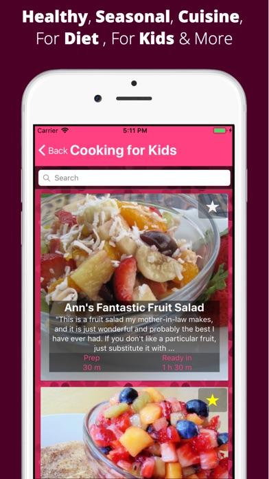 Recipe Book - 30K+ Recipes screenshot 3