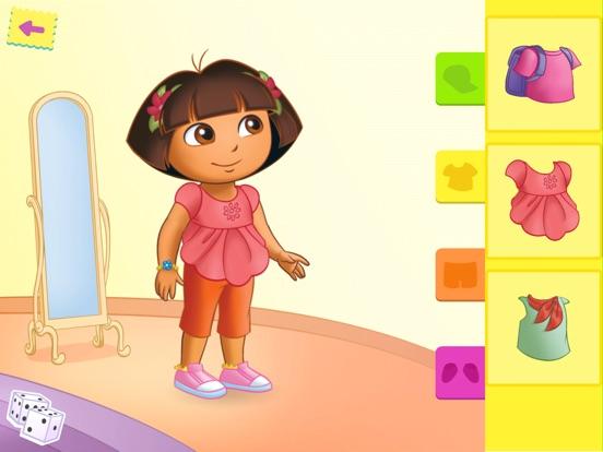 Dora's Worldwide Adventure Скриншоты13