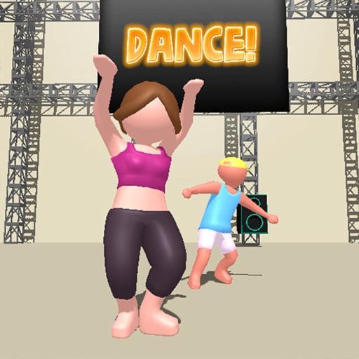 Dance Duel 3D