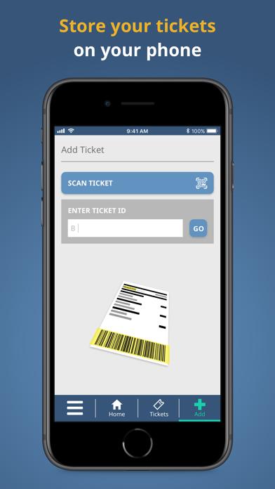 Joe Jennings Bet Tracker screenshot two