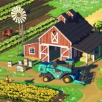 Big Farm: Mobile Harvest Hack Online Generator  img