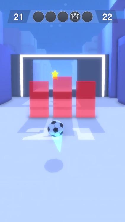 Flick Football screenshot-5