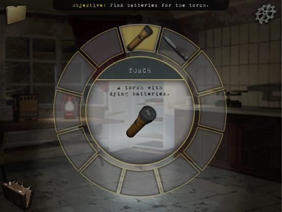 The Forgotten Room screenshot 3