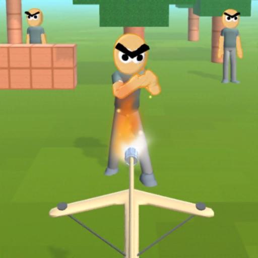 Fire Master: Stickman Attack