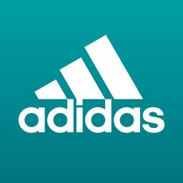 Ícone do app adidas Running by Runtastic