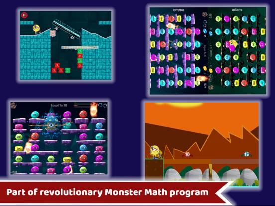 Maths Balance For 7-9 Year Old Screenshots
