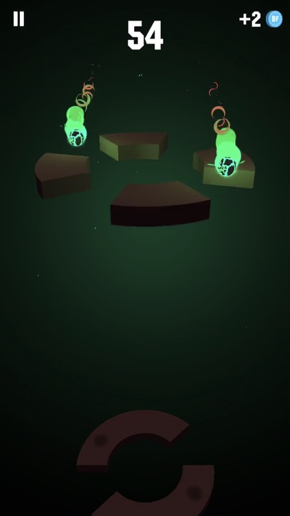 Ball & Fall screenshot-1