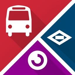 Madrid Transport - TTP