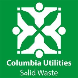 COMO Recycle and Trash
