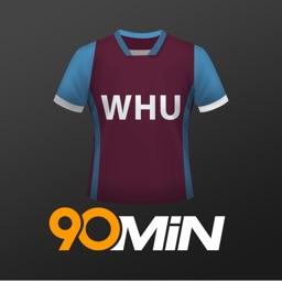 90min - West Ham Edition
