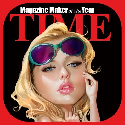 Magazine Maker - Photo Editor