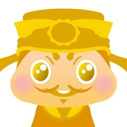 Choy-San 誰でもプリペイドカードを作れるアプリ