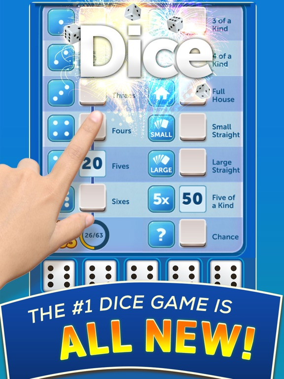 Dice With Buddies: Social Game Скриншоты11