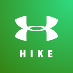 Map My Hike by Under Armour
