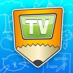 Ícone do app SketchParty TV