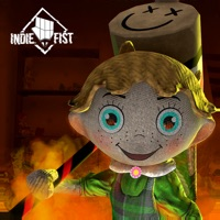 Scary Doll:Horror in the House