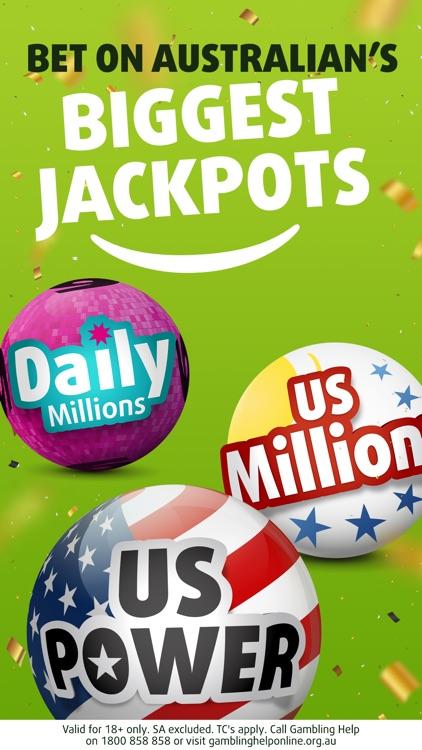 Lottoland AU: The betting App screenshot-4