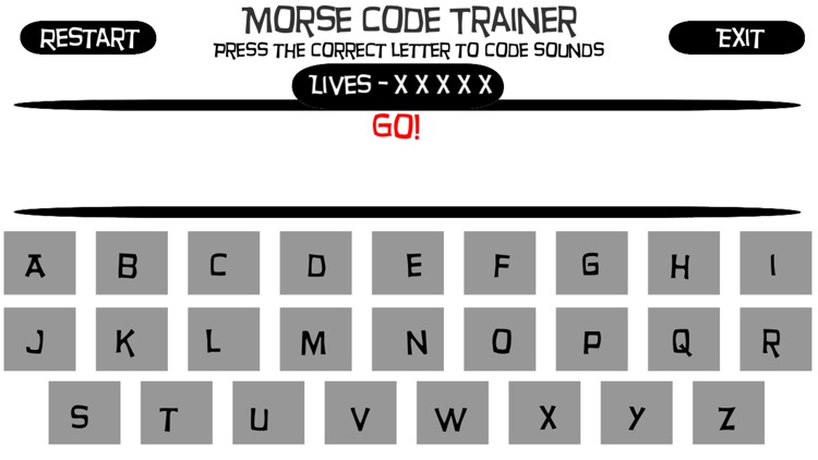 Morse Code screenshot-3
