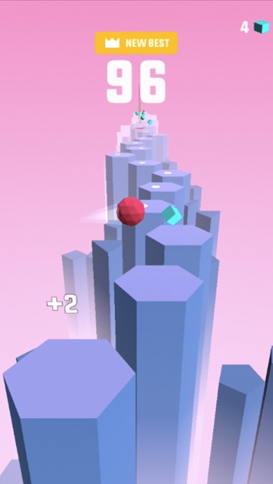 Splashy Tiles screenshot 2