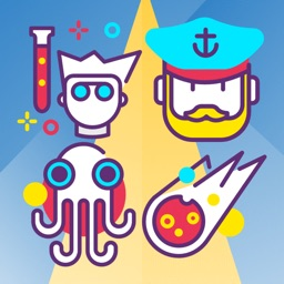 Emoji World: Word Puzzle Game!