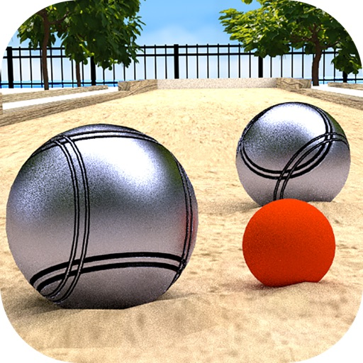Bocce 3D