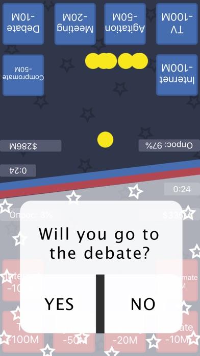 Elections 2018 - running Screenshot 3