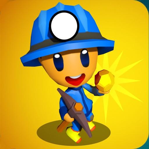 Mine Rescue! - Puzzle Game