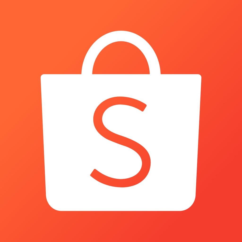 Shopee: Compre de Tudo Online logo