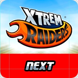 XTREME RAIDERS NEXT