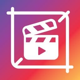 No Crop – Photo & Video Editor