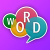 Word Crossy - A crossword game - iPadアプリ
