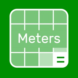 Square Meters Calculator