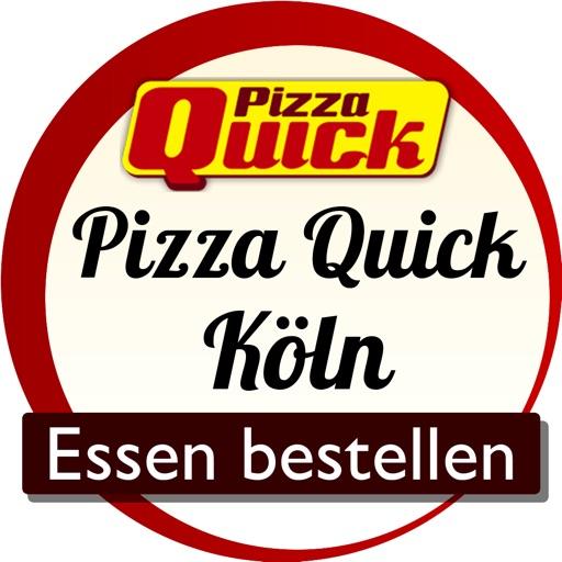 Pizza Quick Köln